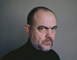 ca. 2006 --- Christian Lacroix --- Image by © Patrick Swirc/Corbis Outline