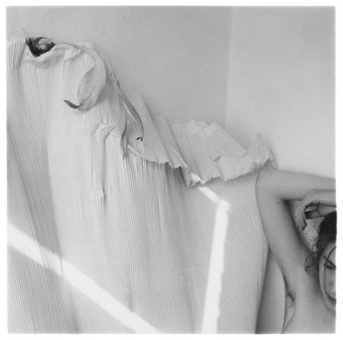 Francesca Woodman Untitled, New York, 1979-1980