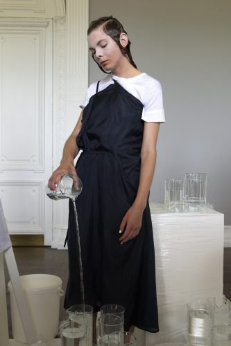 PHOEBE ENGLISH SS17 LOOK 2 - THE WATER BEARER