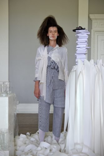 PHOEBE ENGLISH SS17 LOOK 3 - THE ENQUIRER