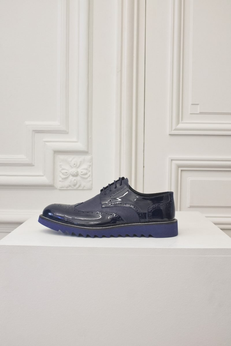 Cosmic Oxford - Blue