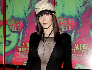 "Laura Albert the subject of ""Author: the JT LeRoy Story"" directed by Jeff Feuerzeig"