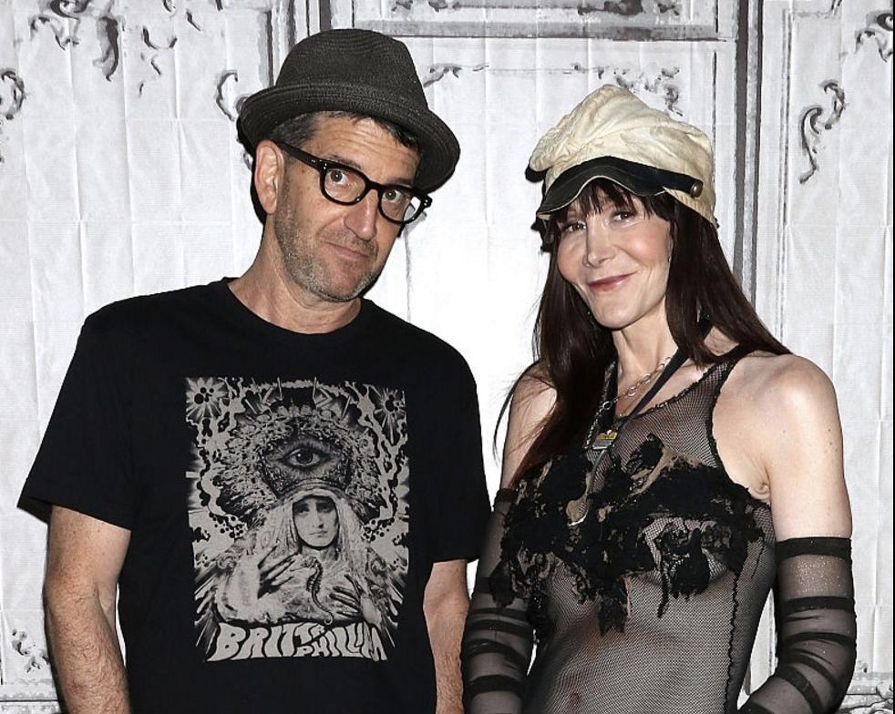 Jeff Feuerzeig and Laura Ablert