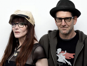 Laura Albert and Jeff Feuerzeig, Director of Author the JT Leroy Story