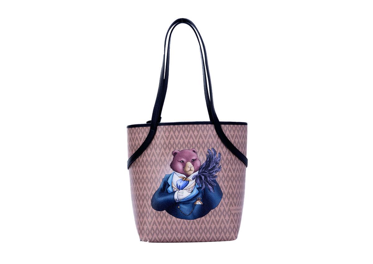 BAGS - Shoulder bags Cosimo Vinci QznqA6PP