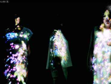 teamLab-Transcending Boundaries