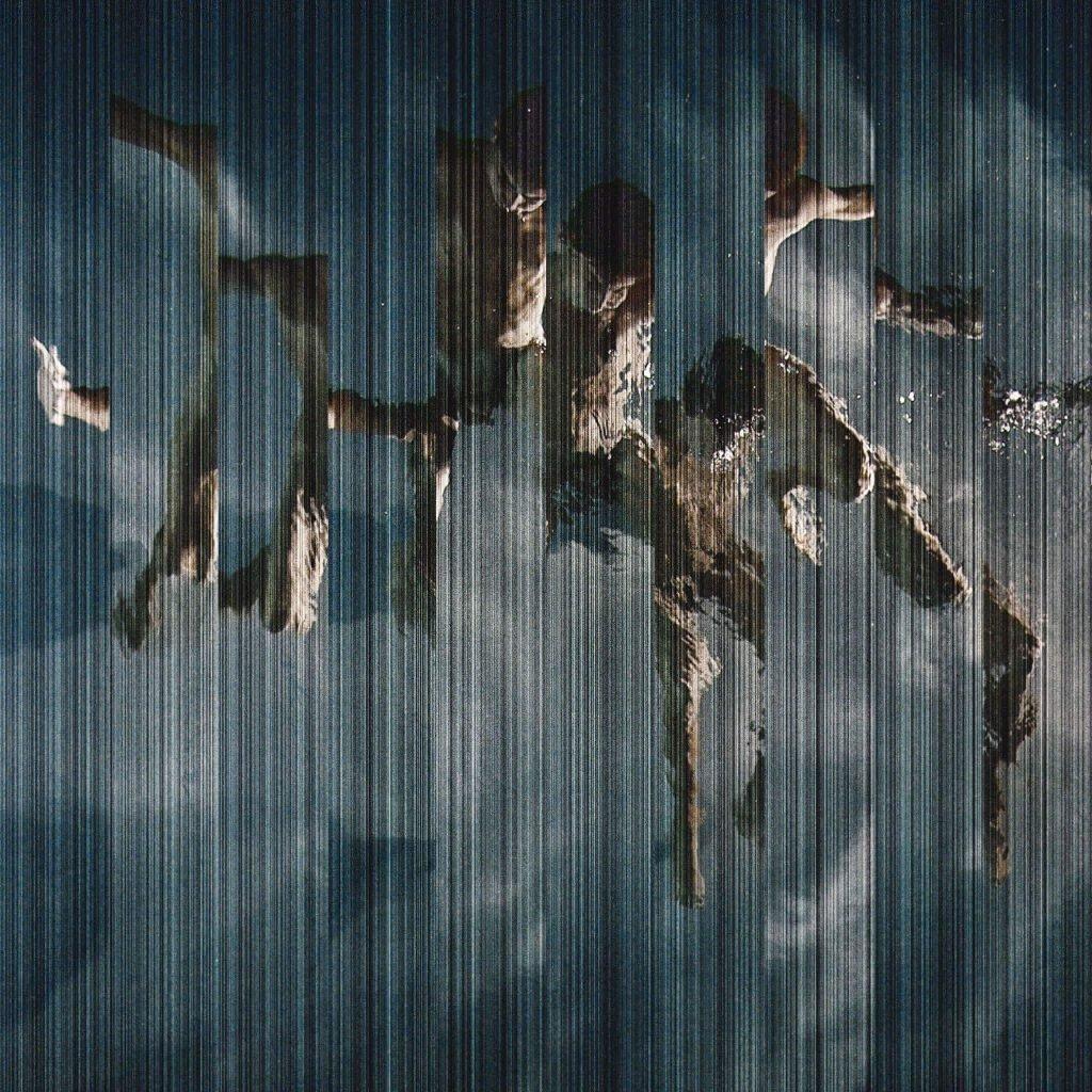 Fear of Breakdown or Icare– Flight, Flight, Freeze by Pierre Barbrel