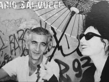 Happy Birthday Mario Salvucci