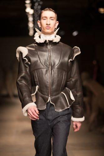 London Fashion Week Men's - MAN