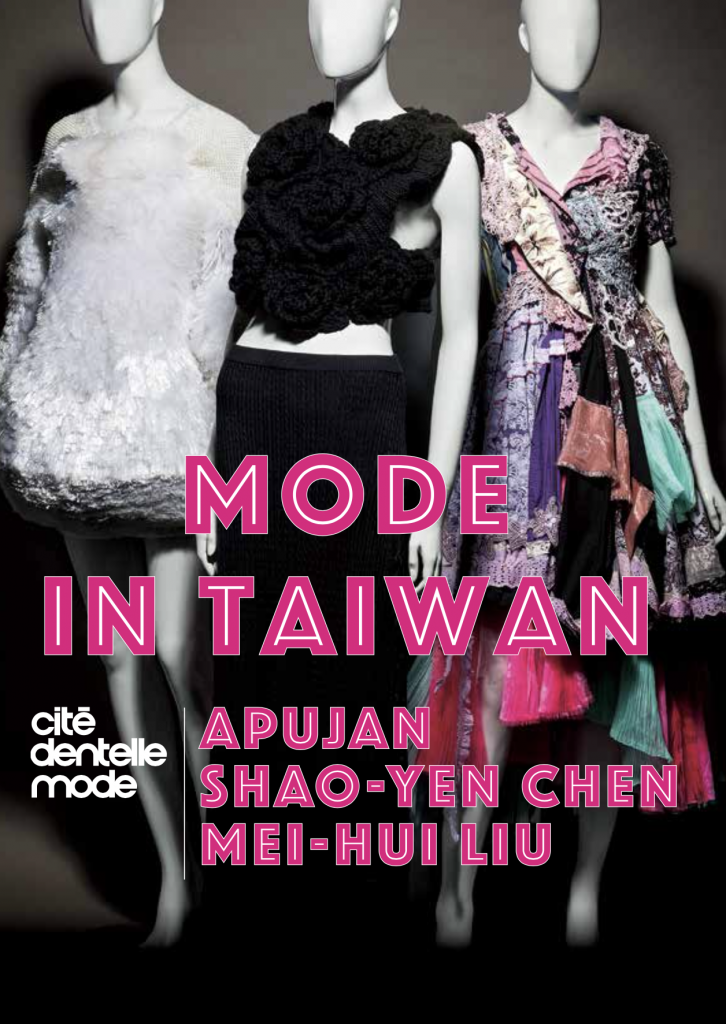 Mode in Taiwan the Museum of Lace in Callais