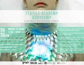 Textile Academy BOOTCAMP