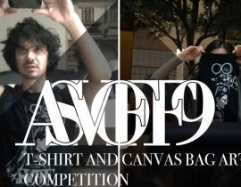 feature ASVOFF 9 T-shirt competition