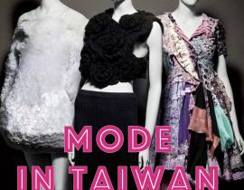Mode in Taiwan Cite dentelle mode in Calais