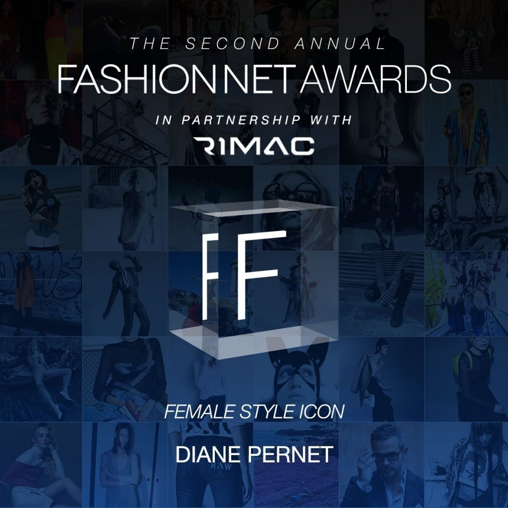 DP fashion Icon