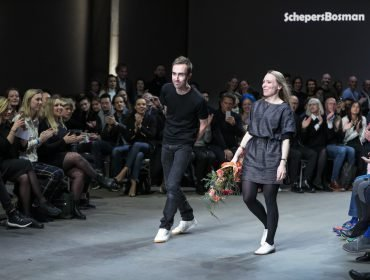 SCHEPERS BOSMAN CATWALK FASHION SHOW FW17