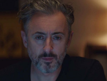 Alan Cumming stars in Vincent Gagliostro's film After Louie