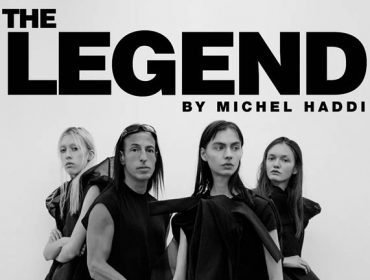 the Legend - feature