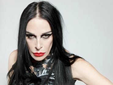 Diamanda portrait 2017 bd