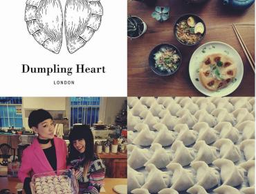 Dumpling Heart