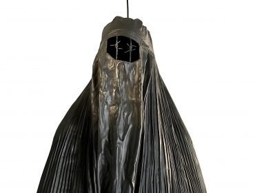 Laura Boulay the Burkah