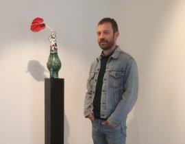 Stephane Margolis Les Vases Communicants