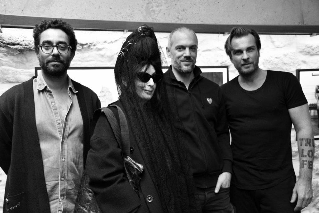 studio57gallery - Bruno Carsenti,  DP Jean Baptiste Pauchard and Stephan Junillon du Tigny