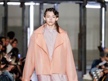 Ricardo Andrez | Fall/Winter 2017/18 | ModaLisboa - Boundless