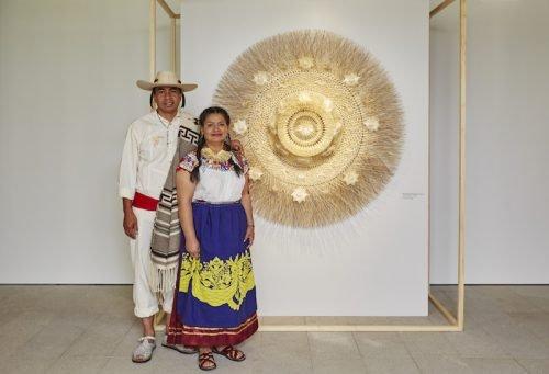 Artesanias Panikua, TATA CURIATA, Mexico SPECIAL MENTION