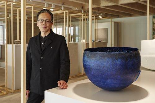 Yoshiaki Kojiro, Structural Blue,Japan SPECIAL MENTION