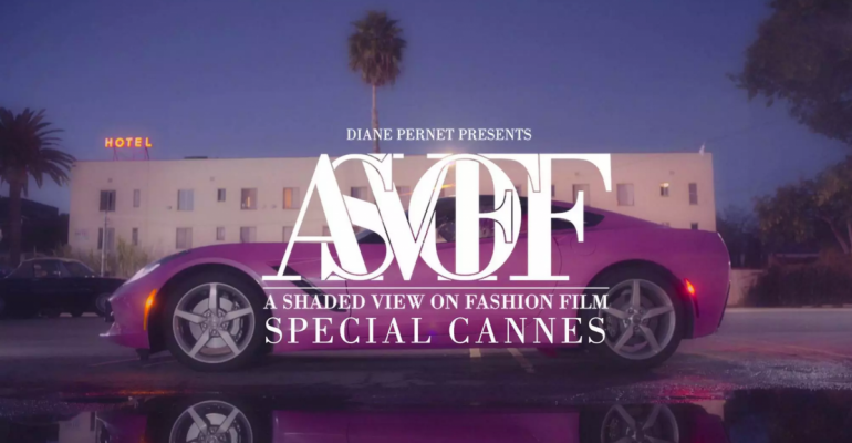 ASVOFF goes to Cannes