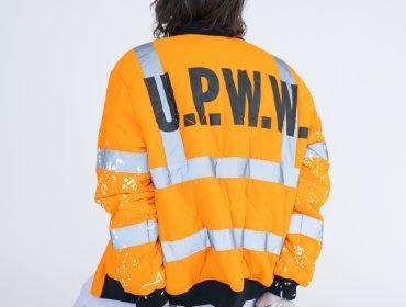 U.P.W.W. Research FW17