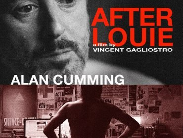 After Louie by Vincent Gagliostro