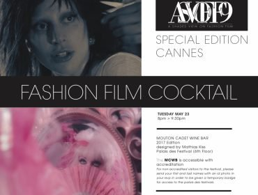 ASVOFF Special Edition CANNES