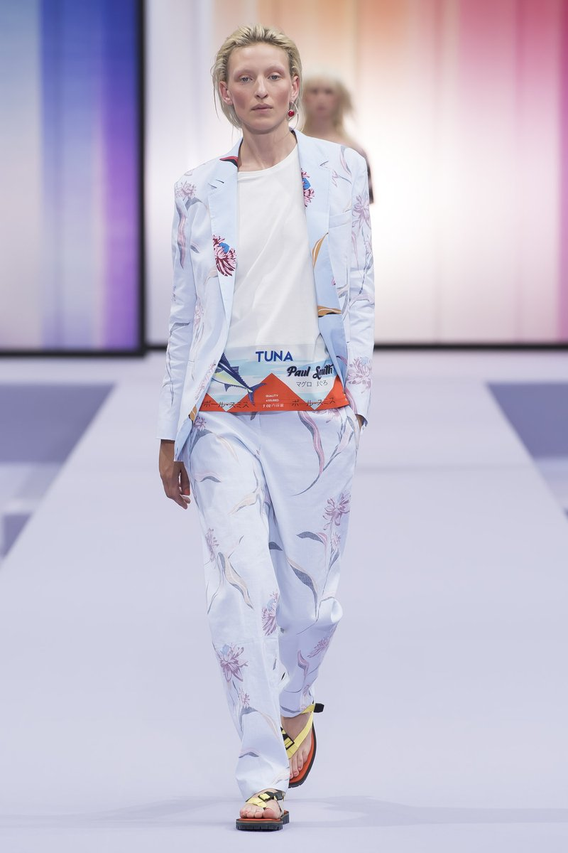 10289998aef PARIS MEN SPRING-SUMMER 18   PAUL SMITH – PHOTOS BY SHOJI FUJII – A ...