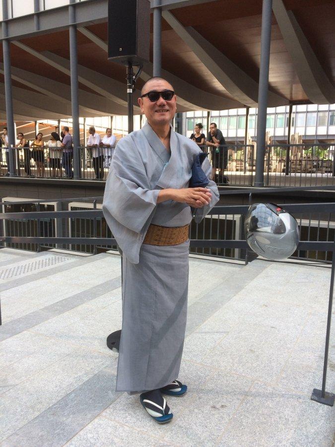 JOJO the Japanese sandal for casual wear