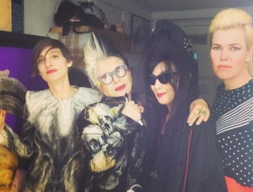 chicks and ORLAN