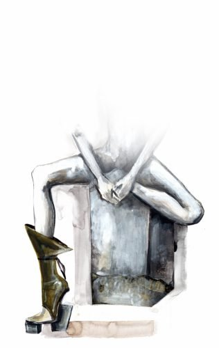 CarolinHolzhuber-Illustration AllaPolozenko- (UN)COVER UC2