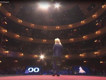 Divine Disorder | Dr. Pam Hogg | TEDxGlasgow