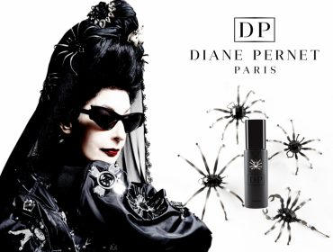 Diane Pernet Paris - Perfumes as a special guest at Mc2 Showroom