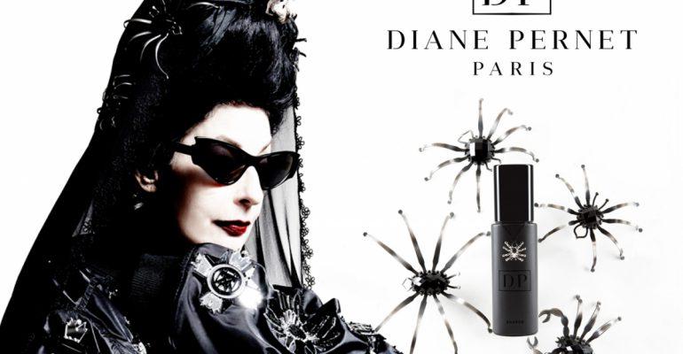 Diane Pernet Paris - Perfumes as a special guest at Mc2 Showroom