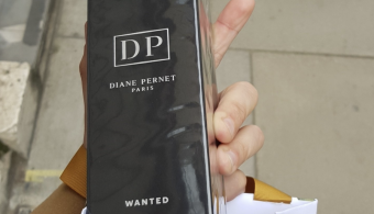DPP Wanted today from Avery Perfume Gallery UK
