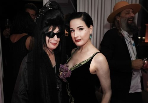 Happy Birthday Dita Von Teese
