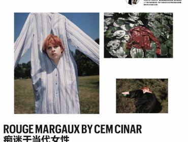 Rouge Margaux in Modern Weekly