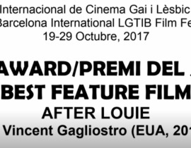 jury award best feature film