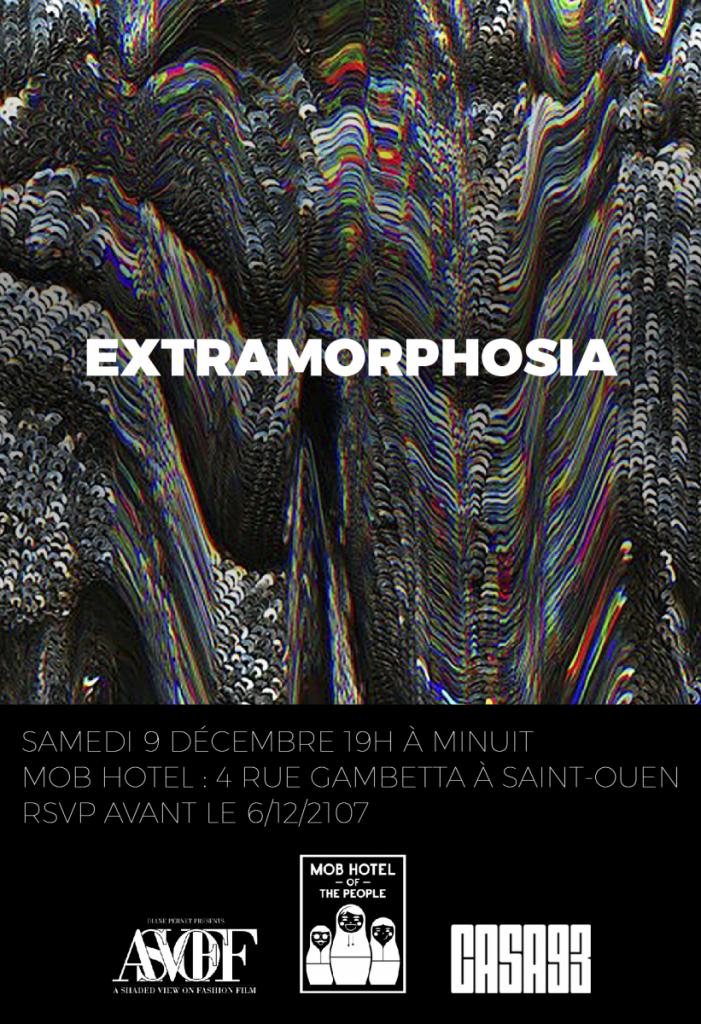 Casa 93 invitation