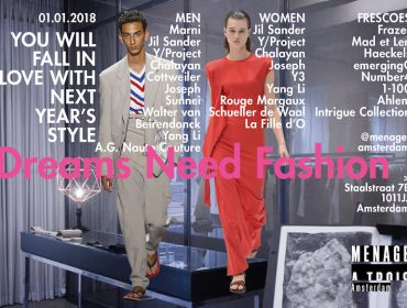 Dreams Need Fashion men&women kopie 2