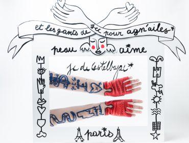 Je t'ai dans la peau_JCC_Pour Agnelle_Pics par_Guilhem de_Castelbajac
