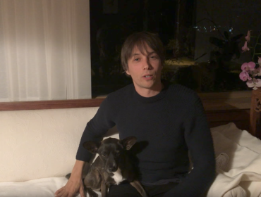 Sean Baker director of The Florida Project