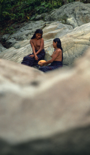Oaxaca, Pinotepa de Don Luis. Taken by Mario Mutschlechner circa 1968 photos by Mario Mutschlechner