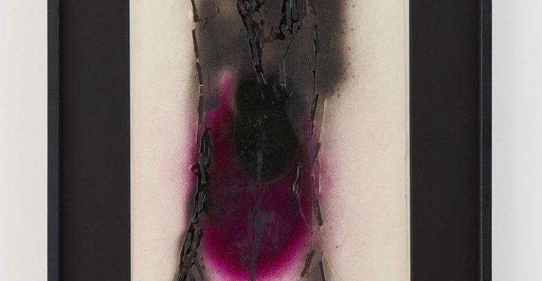 Courtesy of the artist and Levy Gorvy, New York. © Archivio Carol Rama, Torino
